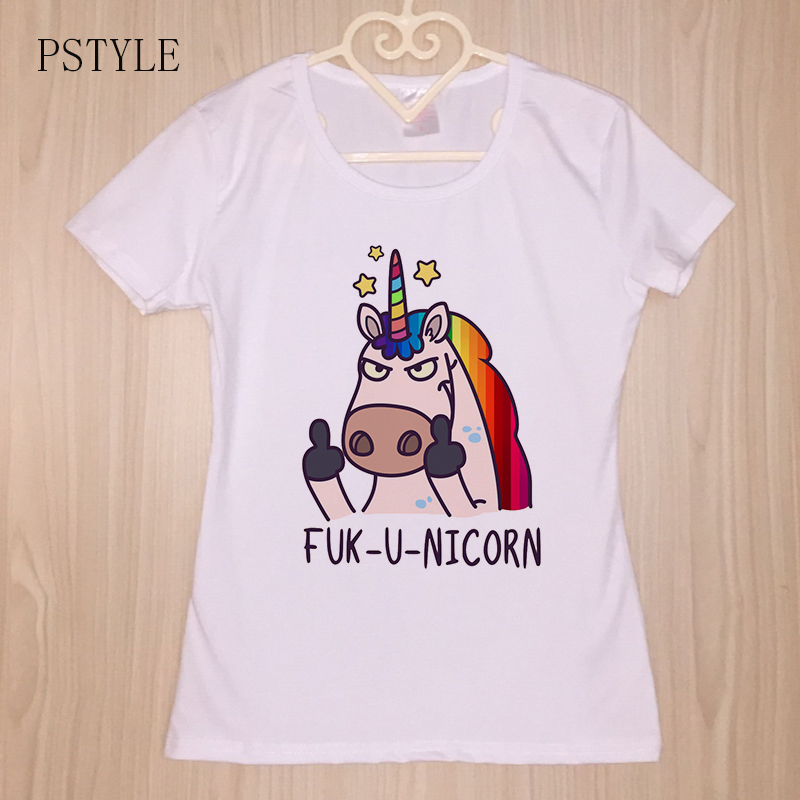 unicorn t shirts for women