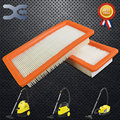 2Per Lot Robot Vacuum Cleaner Replacement Parts Hepa Filter Filters For Karcher DS5500 6000 5600 5800 Vacuum Cleaner Part