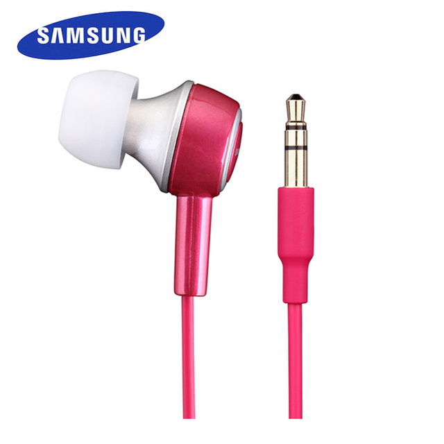 SAMSUNG Original SHE-C10 official Genuine Support Music for Laptop/Smartphones Android  Wired 1.2 m Stereo Earphones In-Ear