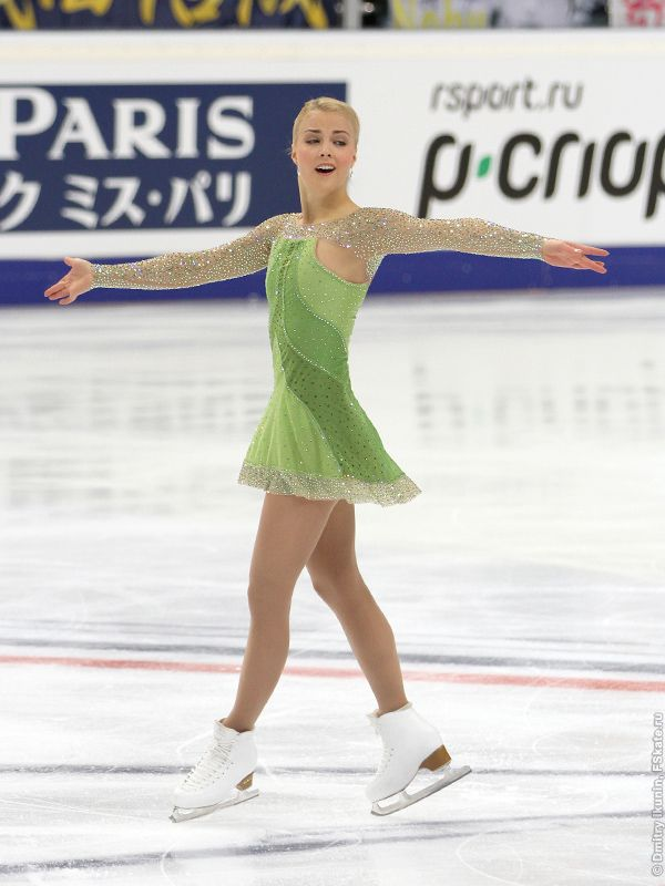 Custom Figure Skating Dress Girls Competition Skating Dresses Free