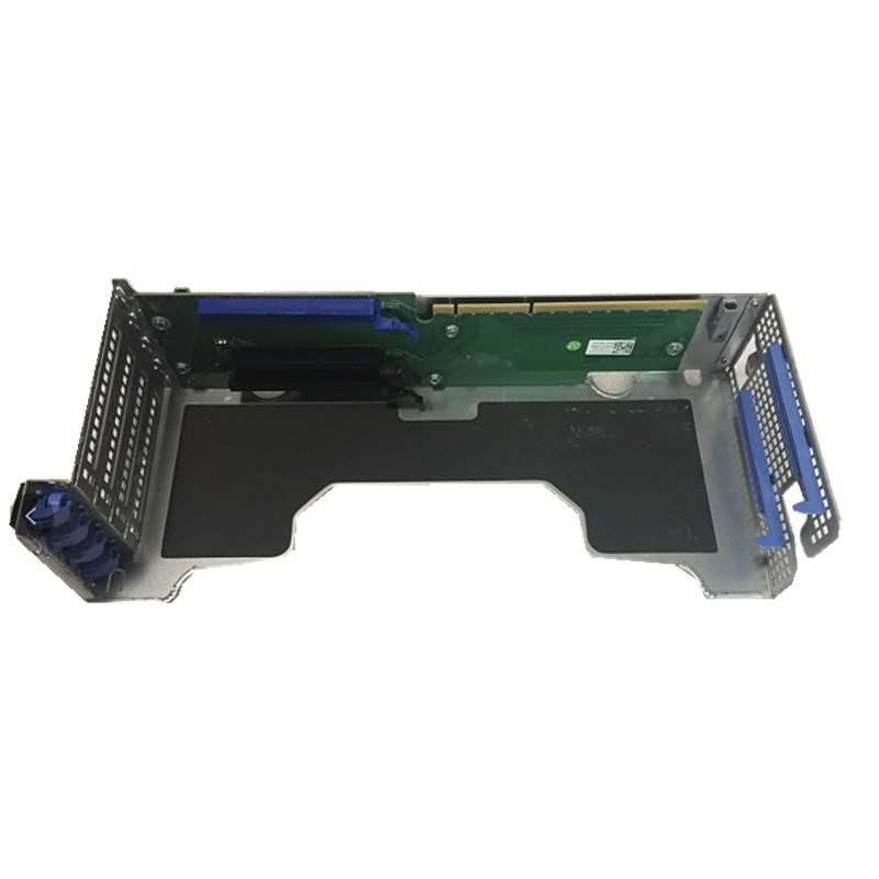 R7610 carte d'extension PCIE poste de travail RISER2 M19PG avec support en fer XM0N7 carte de montage 2 pour R7610 NO R M19PG on AliExpress - 11.11_Double 11_Singles' Day 1