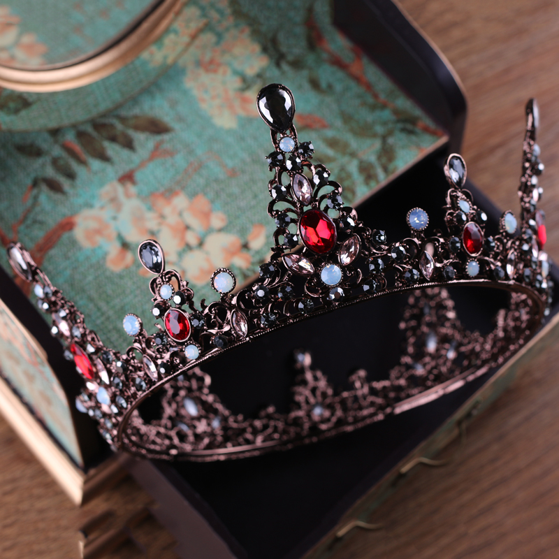 Online Cheap Prom King Crown