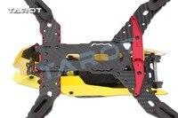 Tarot 330 Robocat 4 Axis Fiberglass Quadcopter Frame TL330A for DIY RC Racing Drone Quadcopter Multicopter Drone Accessory Parts
