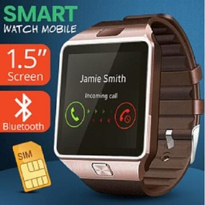 Image 4 - Bluetooth akıllı saat erkek spor Smartwatch DZ09 Android telefon görüşmesi Relogio 2G GSM SIM TF kart kamera için telefon PK GT08 A1