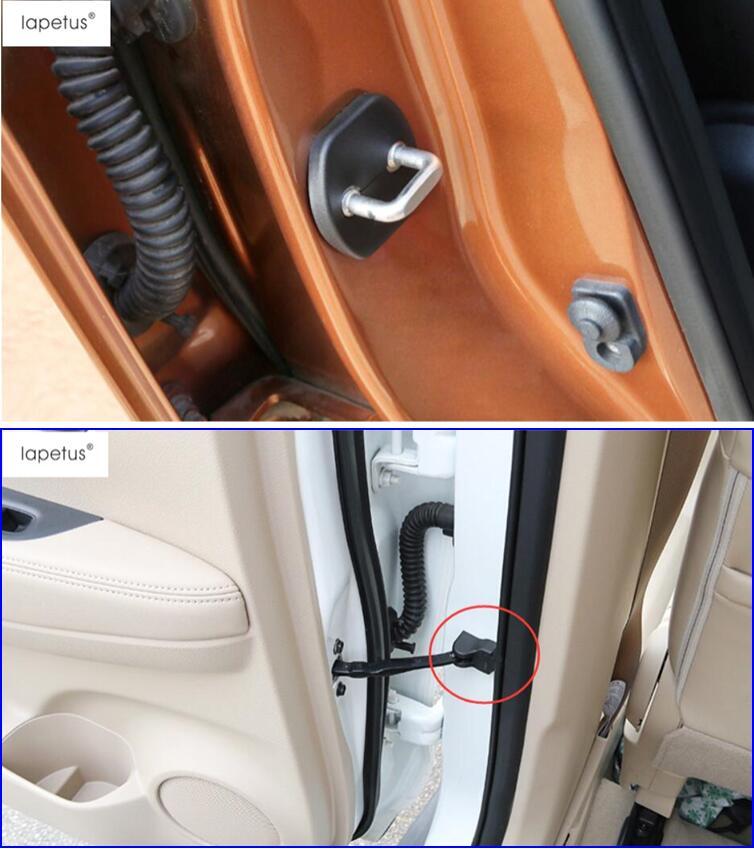 Lapetus Accessories Door Arm Stop Rust Waterproof Door