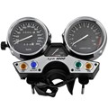 Gauges Cluster Speedometer Tachometer Odometer Fits For Yamaha XJR1200 1998 1999 2000