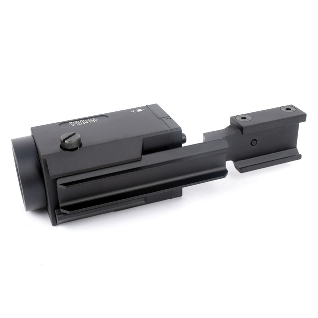 WIPSON AK SD Tactical Light ZENIT 2P-KLESH Weapon Light With Remote Switch And Integrated 20mm Weaver Rail