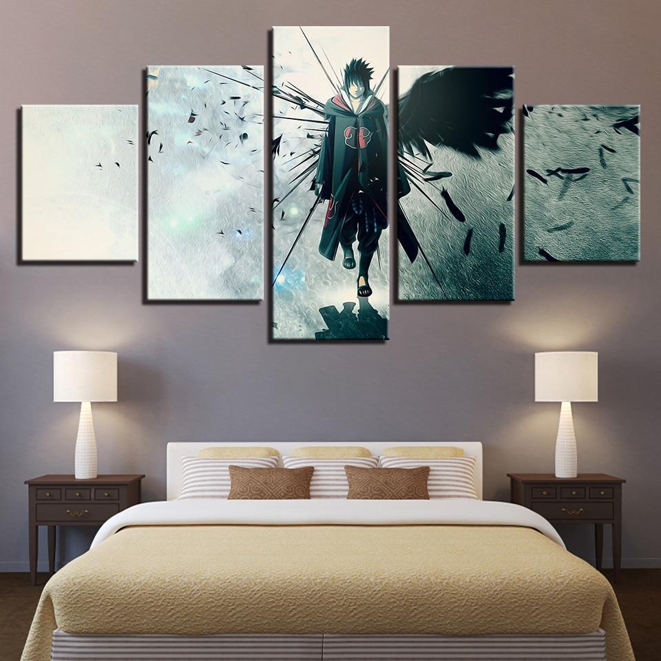 Aliexpress Com Buy 4 Panels Modern Printed Coffee Canvas: Aliexpress.com : Buy Wall Art Modular Poster Framework HD