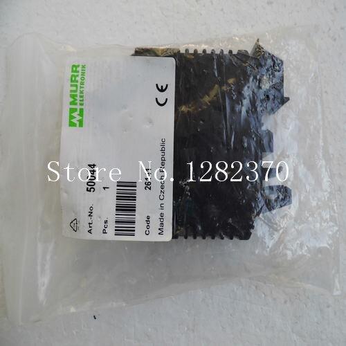 [SA] new original authentic spot MURR relay 50044 [sa] new japan smc solenoid valve syj5240 5g original authentic spot