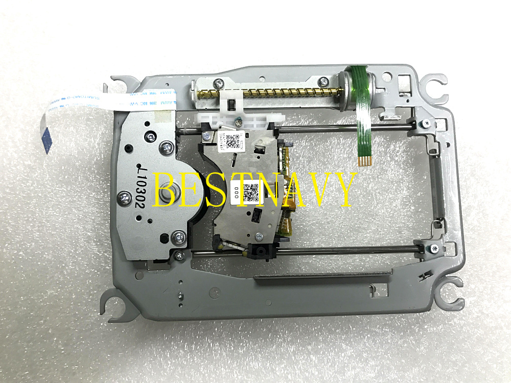Optical-Pickup Dvd-Player Blue-Ray with Mechanism for Homely Sanyo Laser SFBD411 J Brand-New