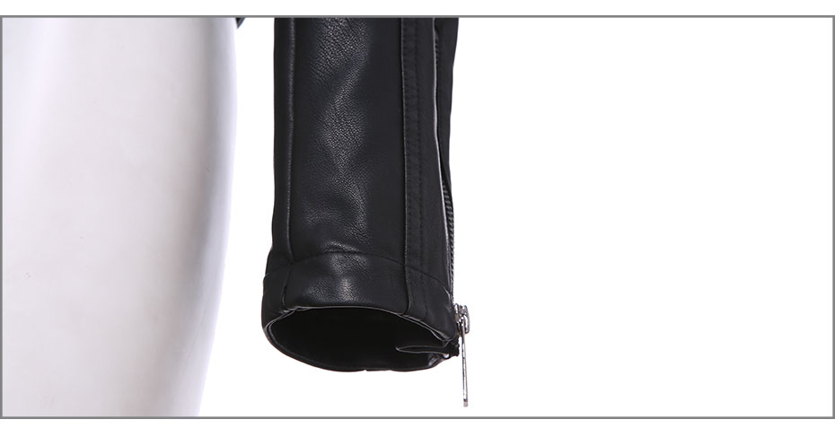 Brand Leather Jacket (7)