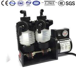 الكيميائية الجرعات مضخة مياه 2DS-2FU2 220 فولت AC الصورة النامية ماكينة بيع متوسطة التصاق السائل الوساطة وافق سي
