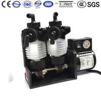 Bomba de agua de dosificación química 2DS-2FU2 220V AC, máquina expendedora de bebidas para desarrollo de fotos, con certificación CE