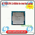 Original for Intel Core i5 7500 Processor 3.40GHz /6MB Cache/Quad Core /Socket LGA 1151 / Quad Core /Desktop I5-7500 CPU