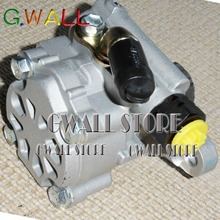 Brand New Power Steering Pump For Toyota HILUX III Pickup 3.0 2.5 D-4D 4WD HILUX (VIGO) III Pickup 3.0 2.5 D-4D 4WD