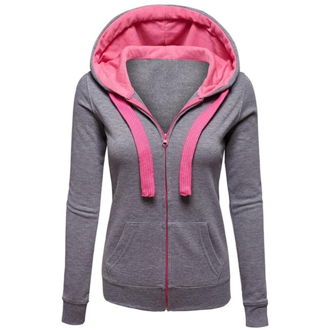 2017 modne puloverje ženske jopice priložnostne majice s dolgimi - Ženska oblačila