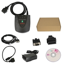HDS V3.102.004 HIM Scanner for Honda HDS Diagnostic Tool Interface Multi-language No-Activation Double PCB-board agco electronic diagnostic tool 1 85 edt updater activation for any interface install unlimited computer