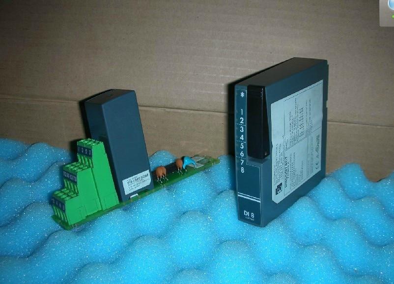1 PC NUOVO EUROTHERM 2500 M/DI81 PC NUOVO EUROTHERM 2500 M/DI8