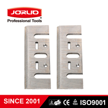 Jorlio 2PCS/Set  Electric Planer Spare Blades Replacement For Makita 1900B Wood Cutting Tool Accessory