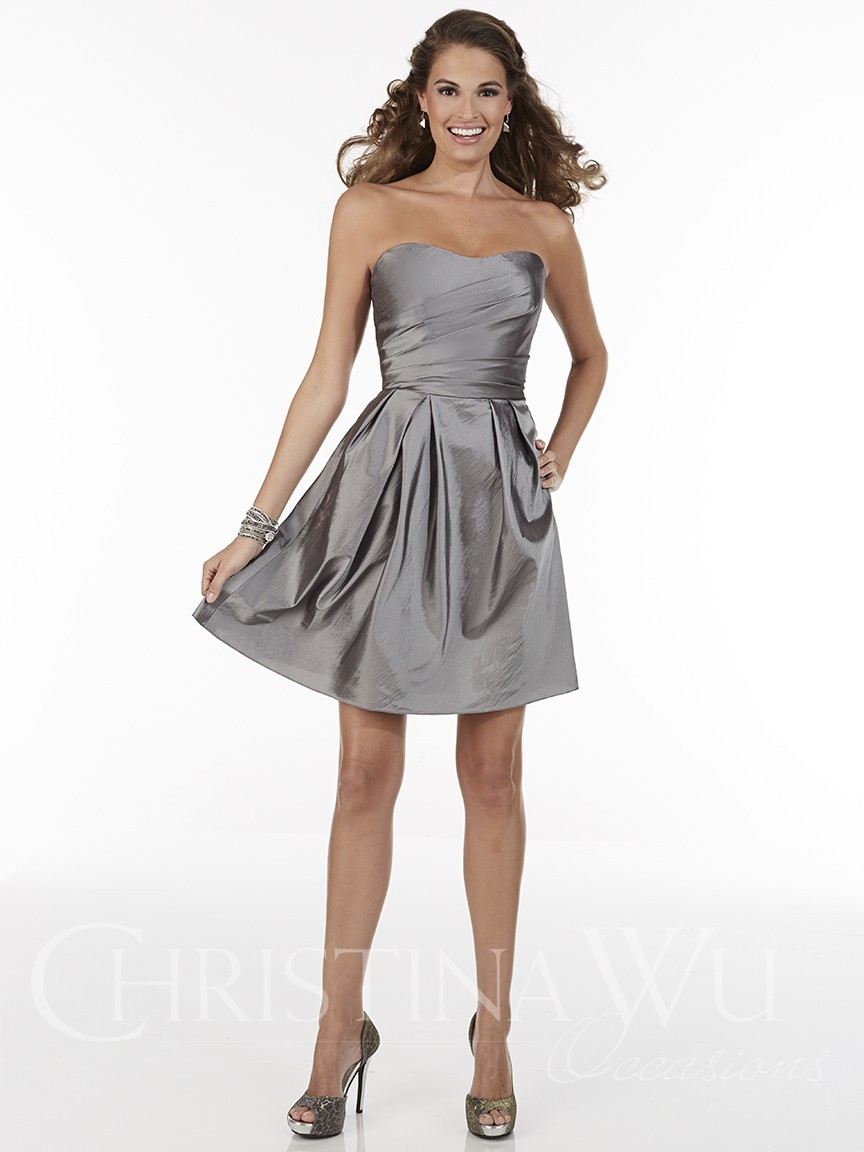 Popular Gray Cocktail Dress-Buy Cheap Gray Cocktail Dress lots ...