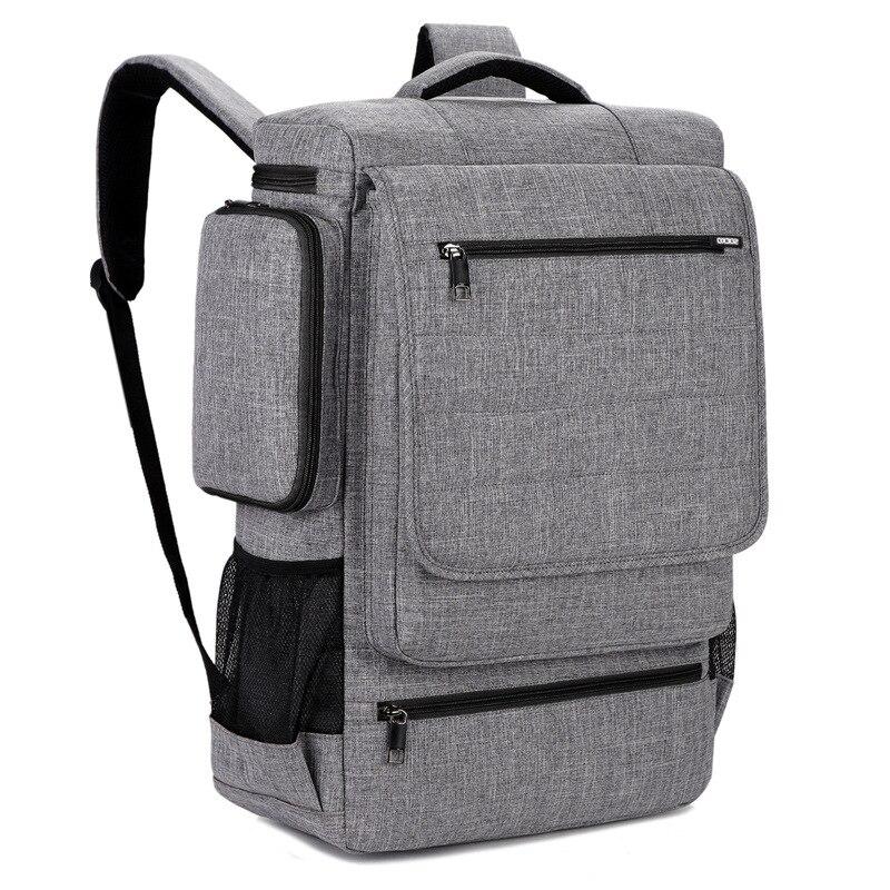 Grand sac à dos pour ordinateur portable 18 18.4 pouces sac d'école pour Macbook Pro homme femmes grande capacité sac de voyage sac d'affaires pour Lenovo sony