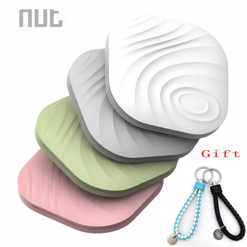 Nut 3 F7 Smart Finder Sans fil Bluetooth Tracker Activité Anti-perdu clé Aral Tag pour Smart Phone Pet Sac Nut3 Portefeuille