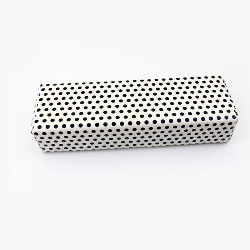 Design; Monika Pu Leder Hand Rest Für Nägel Kissen Nagel Kissen Salon Hand Halter Arm Rest Maniküre Nail Art Zubehör Werkzeug Novel In