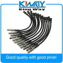 Spark Plug Ignition Wire Set fit for Mercedes Benz C Class E Class ML SLK 320_220x220 wire ignition promotion shop for promotional wire ignition on SLK320 AMG at reclaimingppi.co