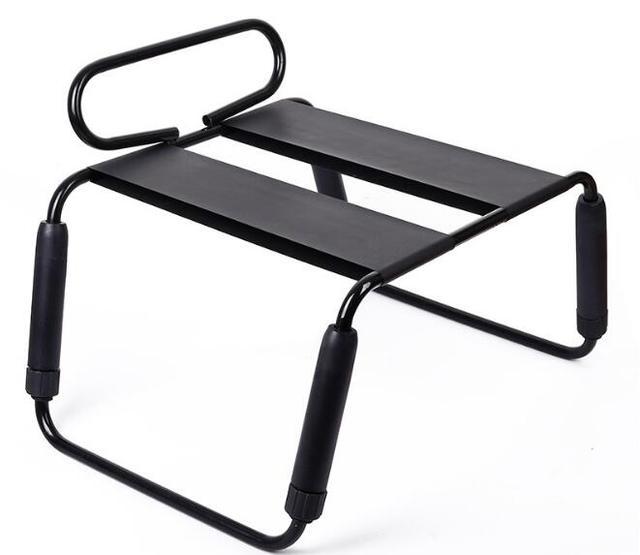29-35cm Adjustable height Sex Stool Good elasticity Sex chair Adult toy sex  furniture