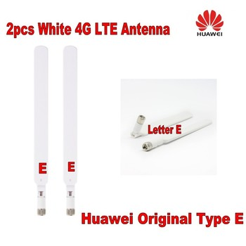 GENUINES Huawei  B612 Antenna pair 2X External Antenna Original Type E (Router not included) lot of 500pairs genuines huawei b525 b593 b315 b310 pair 2x external antenna type e