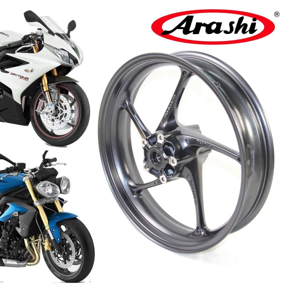 Triumph Street Triple 2008-2014 Showe Front Wheel Bearing Kit