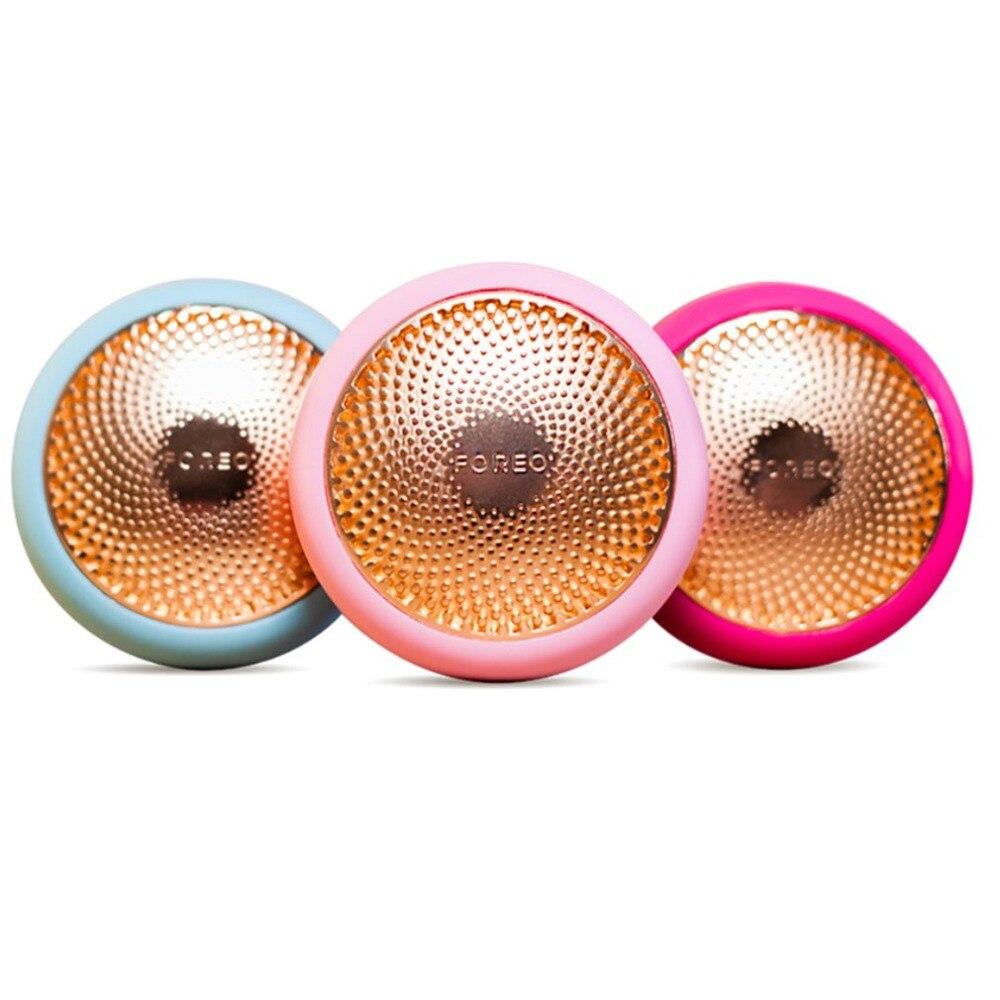 אלקטרוני רטט חכם מסכת לעיסוי חכם מסכת Tester אלקטרוני מסכת היבואן יופי מכשיר פנים טיפוח עור כלי