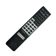 Universal Remote control RM-E195 for sony CD AUDIO DISC DVD Recorder 228ESD 227ESD CDP-X33 CDP-950 controller(China)