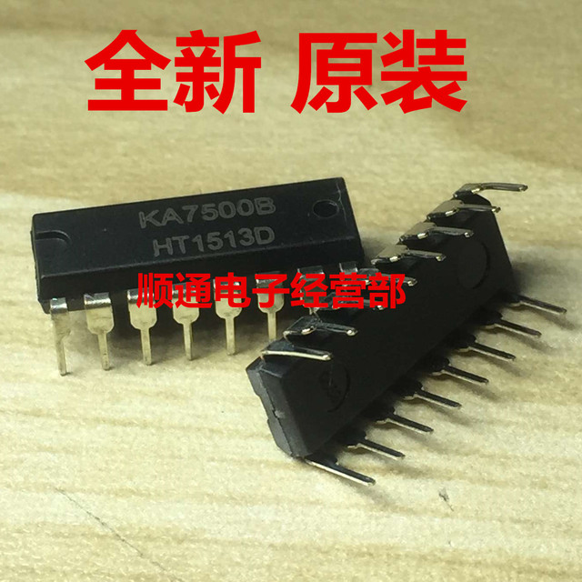 US $2 96  10pcs free shipping KA7500 KA7500B line switching power supply  controller [true original pen! A change is good on Aliexpress com   Alibaba