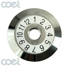цена на 12 Holes NEW Blade for Fiber Optical Cleaver , China B12-OEM fiber blade made in china