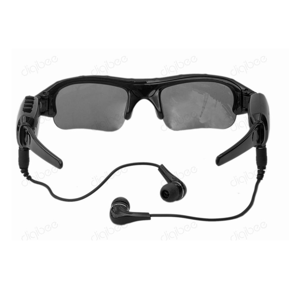 Mikrofonlu eynək kamerası ilə çox funksiyalı MP3 Bluetooth - Kamera və foto - Fotoqrafiya 2