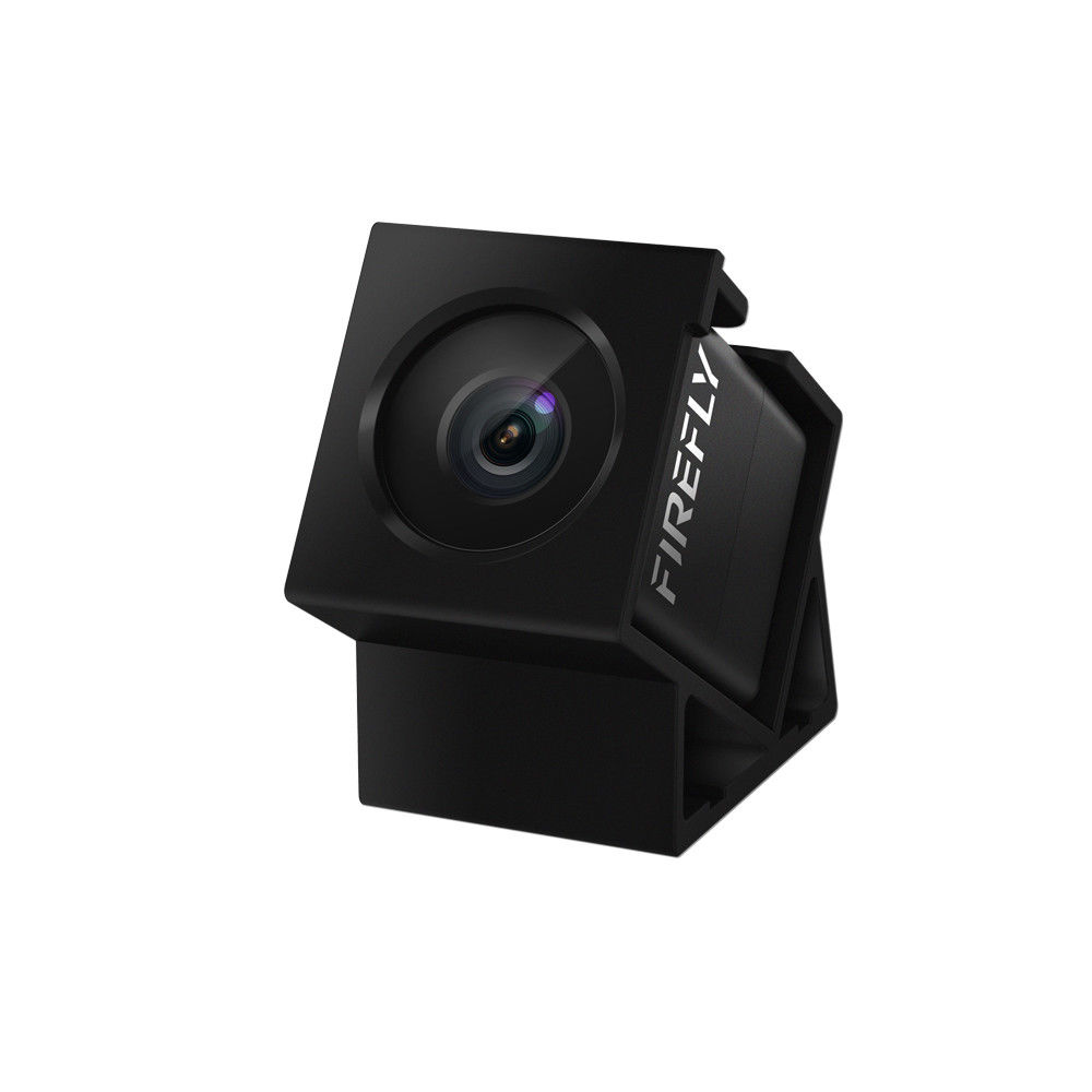 Hawkeye Firefly Micro Action Camera V2 HD 2.5K With DVR Built-in MIC FOV160 For RC FPV Aerial Photography Racing Drone