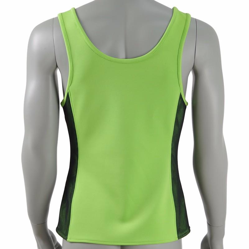 OW Lucio Green Shirt Costume (12)