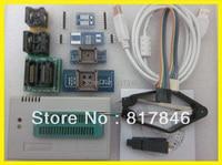 Russia Files V5 91 SOP8 Clip TL866A USB Universal Programmer TL866 MiniPro High Speed True 7