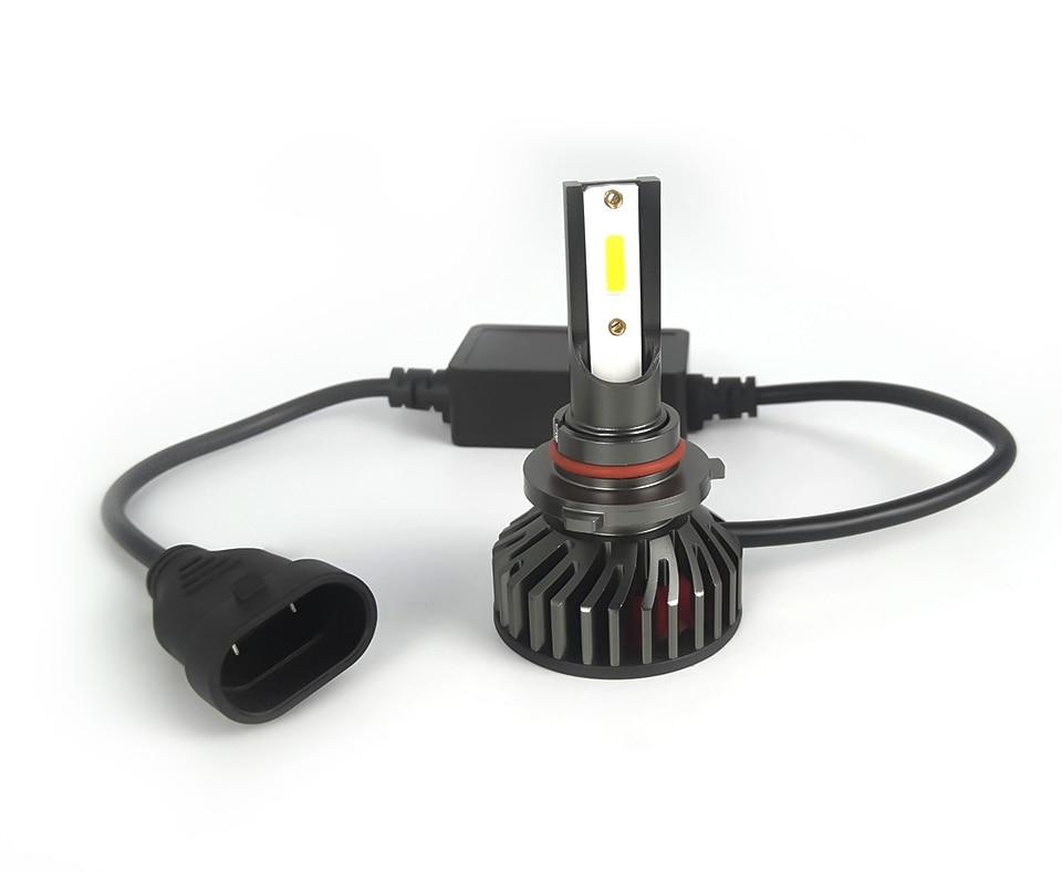 Cheap Lâmpadas do farol do carro (LED)