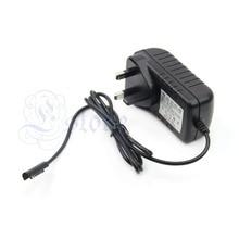 12V 2A AC UK Plug быстрый адаптер питания настенное зарядное устройство для microsoft Surface RT черный