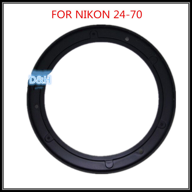 US $39 0 |NEW Original For Nikon 24 70 F2 8G Filter Ring UV Barrel (1K631  858) Lens Replacement Unit Repair Parts-in Len Parts from Consumer