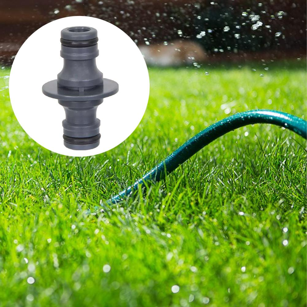 16mm Irrigation Splitter Hose-Extension Water-Tap Valve Agriculturethree-Way with Connectors