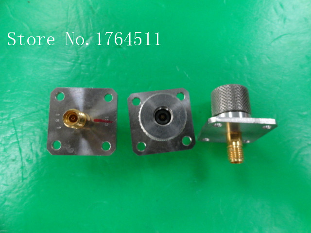 [BELLA] ORIGINAL DC-40GHZ 2.92mm With Agilent Chaiji Original Imported Compass Connector