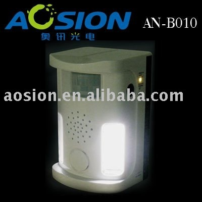 Multi-function animal Repeller with 4 frequncy(AN-B010)