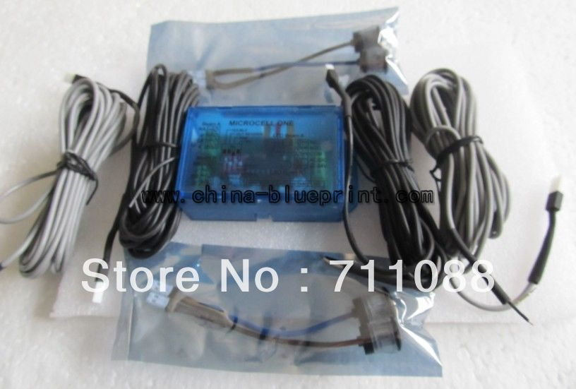 купить Free shipping 10pcs/lot automatic door beam sensor ,double beam type photocell LT-PA22 по цене 23323.14 рублей