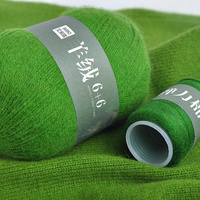 250g Merino wool yarn 100% Cashmere Yarns For Hand Knitting Middle Chunky Cashmere Yarn Baby Thread Knitting Wool Crochet Yarn