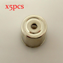 5pcs lot magnetron cap Replacement microwave oven Spare parts Magnetron for Microwave Free shipping