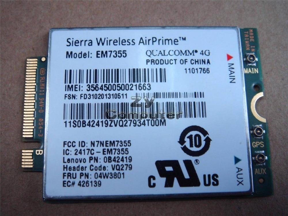 Lenovo ThinkPad R60e Sierra WWAN Drivers Download Free