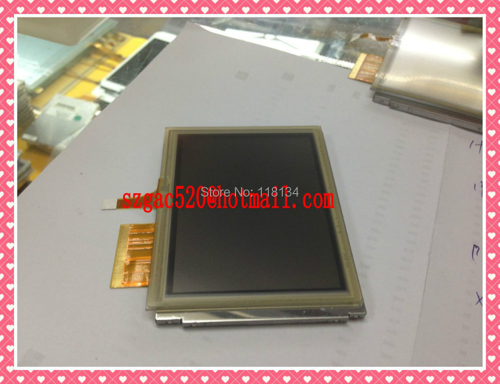 Free shipping Original T-51963GD035J-MLW-AFN T-51963GD035J-MLW LCD display LCD screen